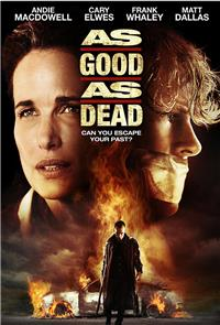 As Good as Dead (2010) Poster