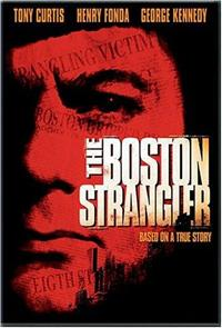 The Boston Strangler (1968) Poster