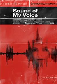 Sound of My Voice (2012) 1080p Poster