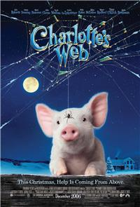 Charlotte's Web (2006) 1080p Poster