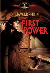 The First Power (1990) 1080p Poster