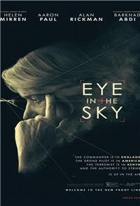 Eye in the Sky (2016) 1080p Poster