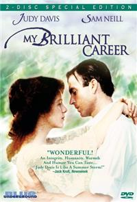 My Brilliant Career (1979) Poster
