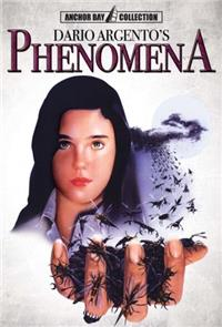 Phenomena (Creepers) (1985) 1080p Poster