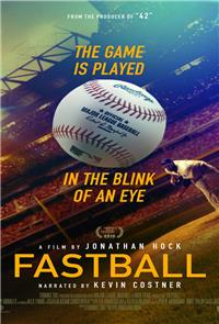Fastball (2016) Poster