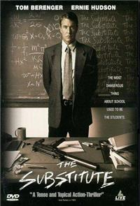 The Substitute (1995) Poster