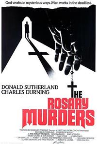 The Rosary Murders (1987) Poster