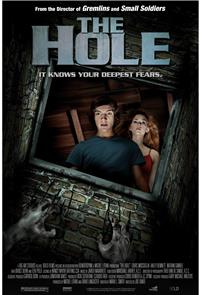 The Hole (2012) Poster