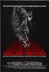 Rolling Thunder (1977) Poster