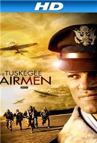 The Tuskegee Airmen (1995) 1080p Poster