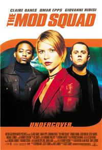 The Mod Squad (1999) Poster