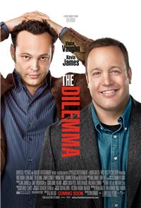 The Dilemma (2011) 1080p Poster