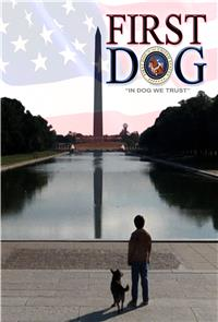 First Dog (2011) Poster