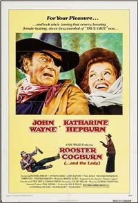 Rooster Cogburn (1999) Poster