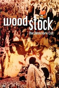 Woodstock: 3 Days of Peace & Music (1970) 1080p Poster