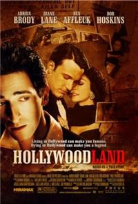 Hollywoodland (2006) 1080p Poster