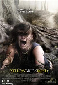 Yellowbrickroad (2011) 1080p Poster