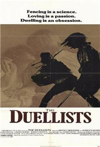 The Duellists (1977) Poster
