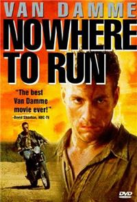 Nowhere to Run (1993) Poster