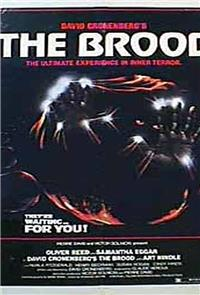 The Brood (1979) Poster