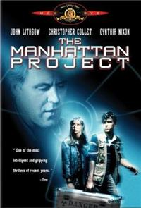 The Manhattan Project (1986) Poster
