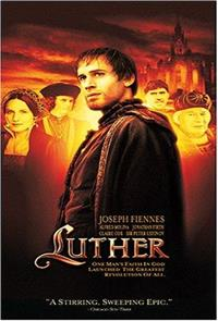 Luther (2003) 1080p Poster