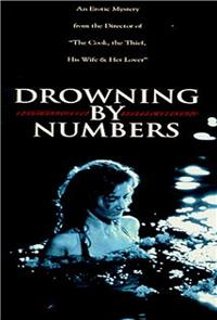 Drowning by Numbers (1988) Poster
