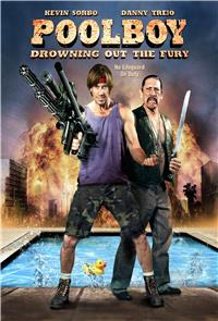 Poolboy - Drowning Out the Fury (2011) Poster