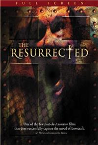 The Resurrected (1991) Poster