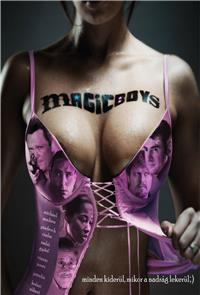 Magic Boys (2012) Poster