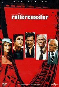 Rollercoaster (1977) Poster