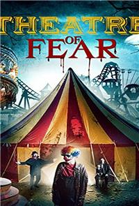 Theatre of Fear (2014) Poster