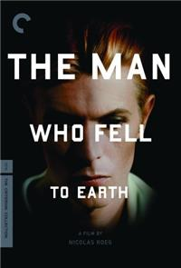 The Man Who Fell to Earth (1976) 1080p Poster