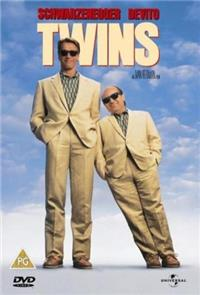 Twins (1988) Poster
