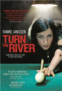Turn the River (2008) Poster