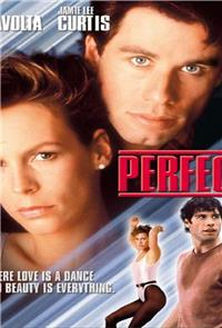 Perfect (1985) Poster