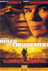 Rules of Engagement (2000) Poster