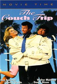The Couch Trip (1988) Poster