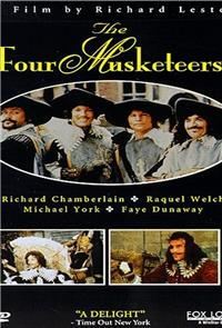 The Four Musketeers (1975) Poster