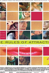 The Rules of Attraction (2002) 1080p Poster