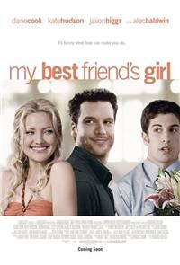 My Best Friend's Girl (2008) 1080p Poster