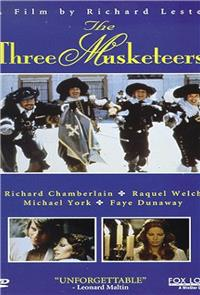 The Three Musketeers (1973) 1080p Poster