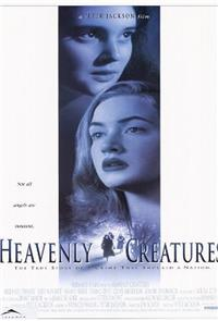 Heavenly Creatures (1994) 1080p Poster