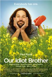 Our Idiot Brother (2011) 1080p Poster