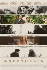 Anesthesia (2016) Poster