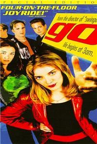 Go (1999) 1080p Poster