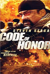 Code of Honor (2016) 1080p Poster