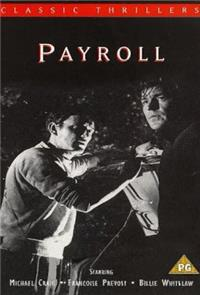 Payroll (I Promised to Pay) (1961) 1080p Poster