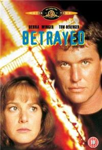 Betrayed (1988) Poster
