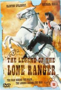 The Legend of the Lone Ranger (1981) 1080p Poster